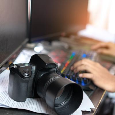 Anleitung zum Beifügen des Fotos